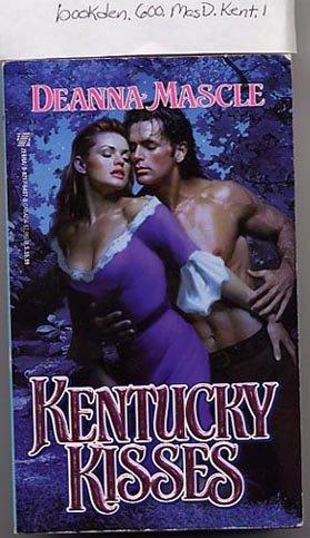Kentucky Kisses by Deanna Mascle PB