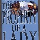 The Property of a Lady by Elizabeth Adler PB