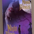 Night Bites by Nina Bangs vampire romance PB