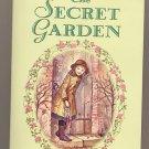 The Secret Garden by Frances Hodgson Burnett SC
