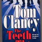 The Teeth of the Tiger by Tom Clancey Audiobook