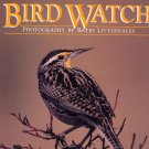 Bird Watch Intro by Jerome A. Jackson HC