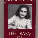 Anne Frank The Diary of a Young Girl PB