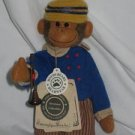 Giseppi Renaldi Monkey by Boyds Bears