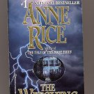 The Witching Hour by Anne Rice PB
