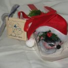 Annalee Mouse in a Gift Box