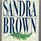 The Devil's Own by Sandra Brown HC