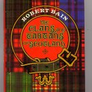 The Clans and Tartans of Scotland by Robert Bain HC