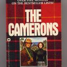 The Camerons by Robert Chrichton PB