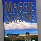 The Texas Brand The Homecoming by Maggie Shayne