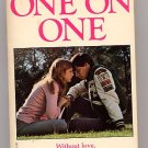 One on One by Jerry Segal PB