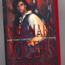 An Honorable Man by Rosemary Rogers PB