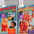 Lot of 2 Baywatch 1 Infatuations, 2 Wet N Wild by Alicia Baldwin PB