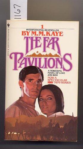 The Far Pavilions by M.M. Kaye PB