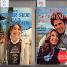 Lot of 2 The Other Side of the Mountain #1 and #2 by E.G. Valens