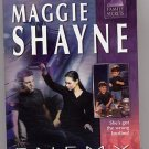 Enemy Mind by Maggie Shayne PB