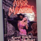 After Midnight Finch, Faulkner, Ranney PB