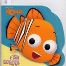 Disney Pixar Finding Nemo Fish School SC