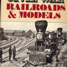 Civil War Railroads and Models by Edwin P. Alexander