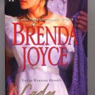 Lady At Last by Brenda Joyce PB