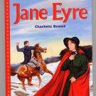 Jane Eyre Treasury of Illustrated Classics HC