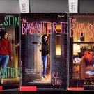Lot of 3 The Baby-Sitter, The Baby-Sitter II, the Baby-Sitter III by R.L. Stine