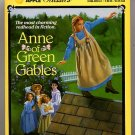 Anne of Green Gables by L.M. Montgomery SC