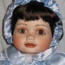 Olive May Porcelain Doll by Marie Osmond