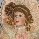 Madame Marguerite Porcelain Doll Franklin Mint