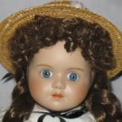 Swiss Porcelain Doll