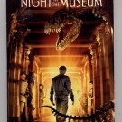 Night at the Museum Junior Novelization by Leslie Goldman