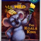 Disney's The Wild The Koala King Reading with Help Step 2
