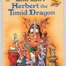 Herbert the Timid Dragon A Golden Star Reader