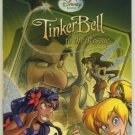Tinker Bell to the Rescue Graphic Novel #4