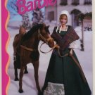 A Ride for Freedom Barbie Hardcover