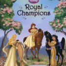 Disney Princess Royal Champions An Enchanted Stables Storybook