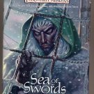Sea of Swords by R.A. Salvatore HC