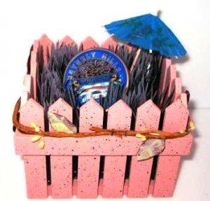 Caviar Gift - Gourmet Caviar Gift Basket