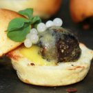 Imported Caviar :: Escargot Caviar :: White Caviar :: 110 grams