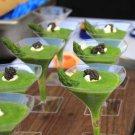 Beluga Caviar Royal :: Caviar Beluga :: Buy Beluga Caviar :: 8 x 1 ounce jars - 1/2 pound