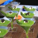 Beluga Caviar Pound :: Beluga Caviar in Bulk :: Order Beluga Caviar :: 16 x 1 ounce jars