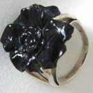 Thai  Hand Made Onyx Ring