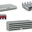Herpa 1:500 Airport Basic Set 2 AS00001