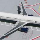 GeminiJets 1:200 British Airways Airbus 321 BA00001