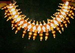 Bronze Collar