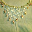 Victorian Wedding Necklace