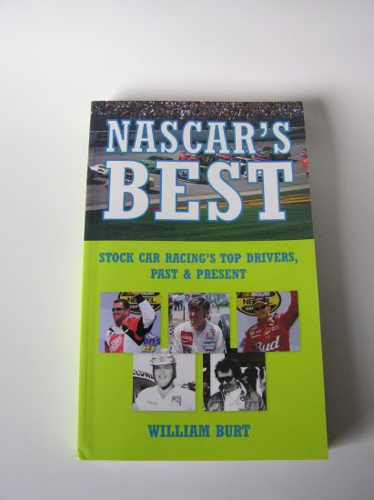 NASCARs Best Stock Car Racing's Top Drivers Past & Present