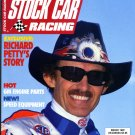 STOCK CAR RACING Magazine March 1992