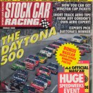 STOCK CAR RACING Magazine March 1999 Daytona