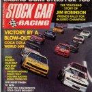 STOCK CAR RACING September 1988